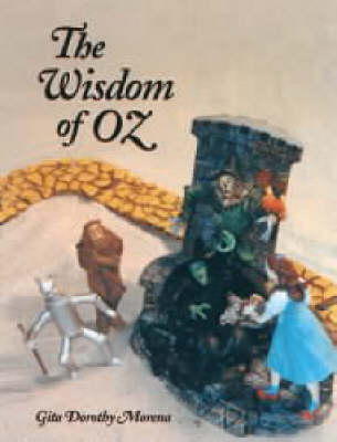 The Wisdom of Oz (Paperback)