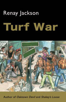 Turf War (Paperback)