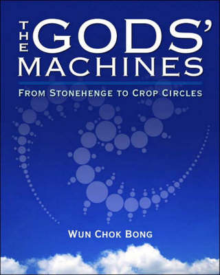 The Gods' Machines (Paperback)