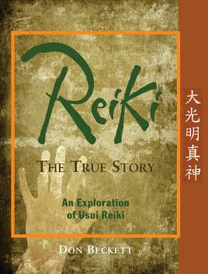 Reiki (Paperback)