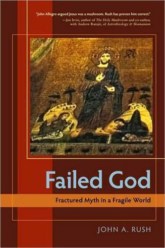 Failed God (Paperback)