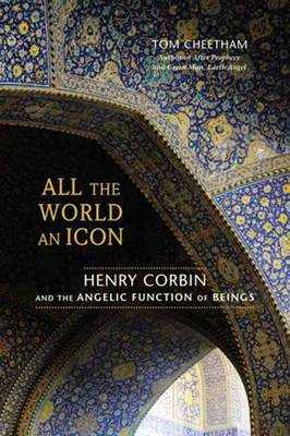 All The World An Icon (Paperback)