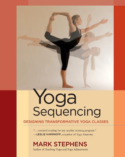 Yoga Sequencing (Paperback)