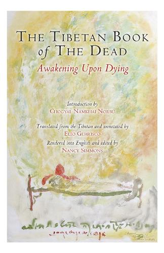 The Tibetan Book Of The Dead (Paperback)