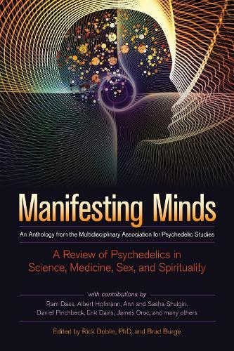 Manifesting Minds (Paperback)