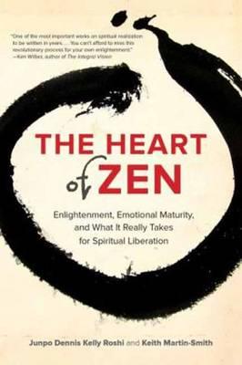 The Heart Of Zen (Paperback)