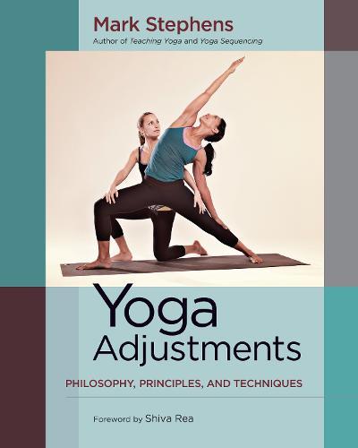 Yoga Adjustments (Paperback)