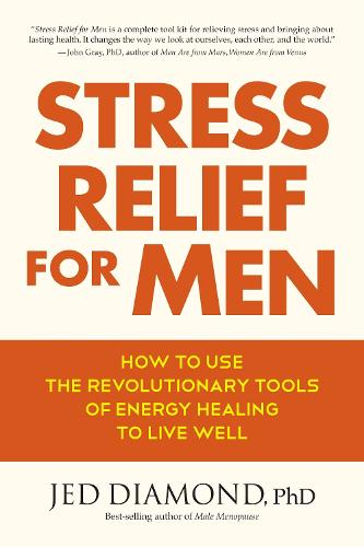 Stress Relief For Men (Paperback)