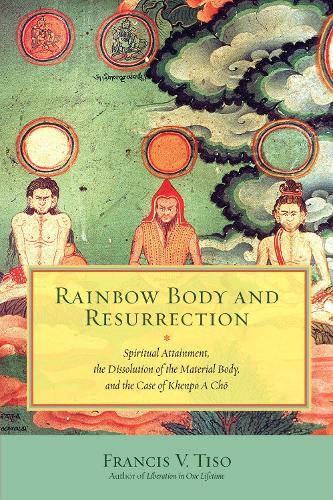 Rainbow Body And Resurrection (Paperback)
