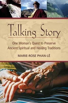 Talking Story (Paperback)