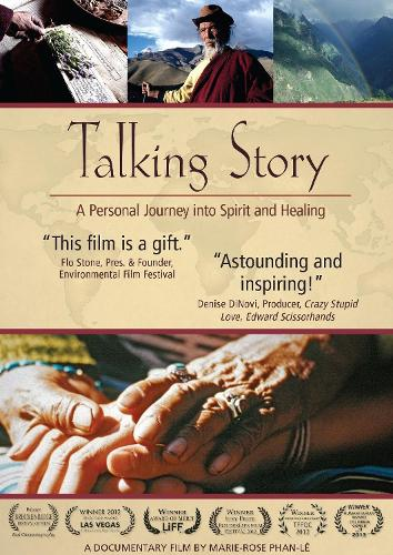 Talking Story (DVD video)