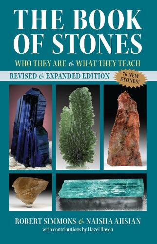 The Book Of Stones, Revised Edition (Paperback)