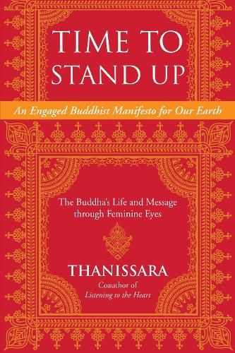 Time To Stand Up (Paperback)