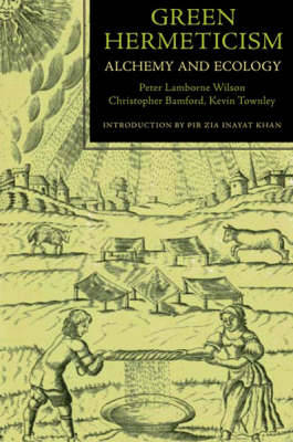 Green Hermeticism: Alchemy and Ecology (Paperback)