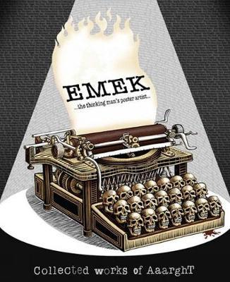 Emek: The Thinking Man's Poster Artist (Hardback)