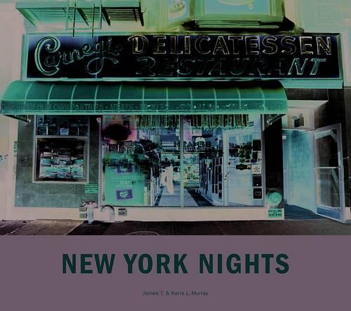 New York Nights (Hardback)