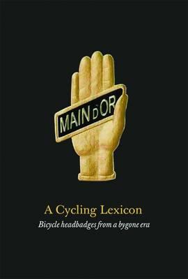 A Cycling Lexicon (Hardback)