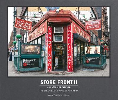 Store Front Ii (mini Edition) (Hardback)