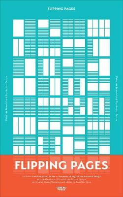 Flipping Pages: Details in Editorial and Page Layout Design (Hardback)