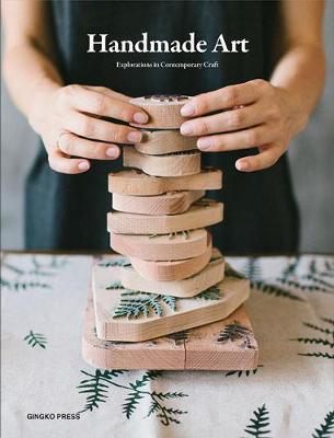 Handmade Art (Hardback)