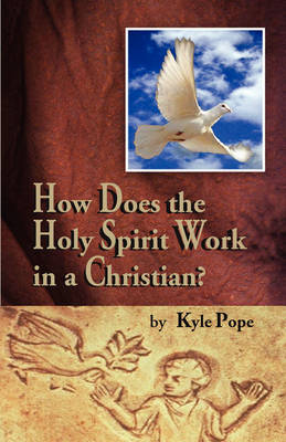 How Does the Holy Spirit Work in a Christian? (Paperback)