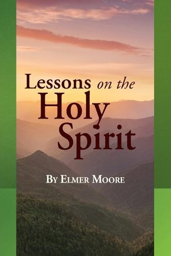 Lessons on the Holy Spirit (Paperback)