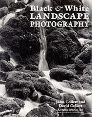 Black & White Landscape Photography (Paperback)