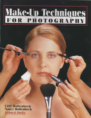 Make-up Techniques For Photography (Paperback)