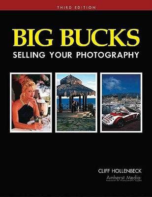 Big Bucks Selling Your Photography 3ed. (Paperback)