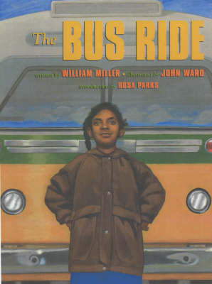 The Bus Ride (Paperback)