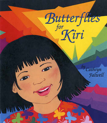 Butterflies For Kiri (Hardback)