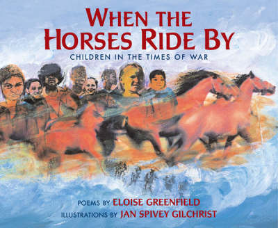 When The Horses Ride By (Hardback)