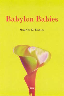 Babylon Babies - Semiotext(e) / Native Agents (Paperback)