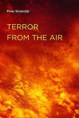 Terror from the Air - Semiotext(e) / Foreign Agents (Paperback)