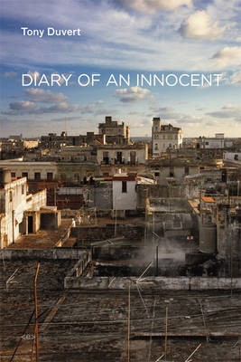 Diary of an Innocent - Semiotext(e) / Native Agents (Paperback)