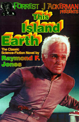 This Island Earth (Paperback)