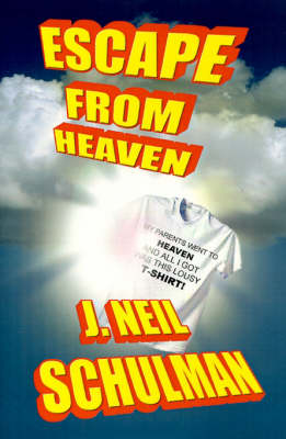 Escape from Heaven (Hardback)