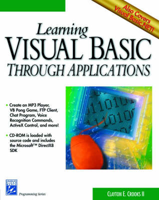 Learning Realbasic4 through Applications