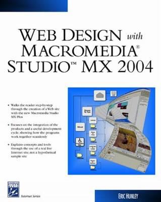 Web Design with Macromedia Studio MX 2004