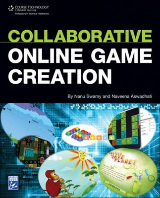 Collaborative Online Game Creation (Paperback)