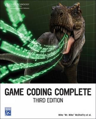 Game Coding Complete (Paperback)