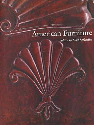 American Furniture 1999 - American Furniture Annual (Paperback)
