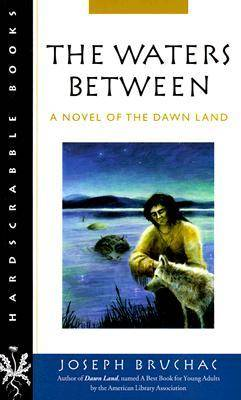 The Waters Between (Paperback)