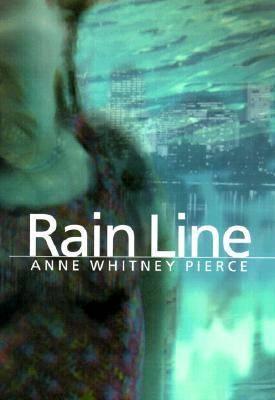 Rain Line - Hardscrabble Books (Hardback)