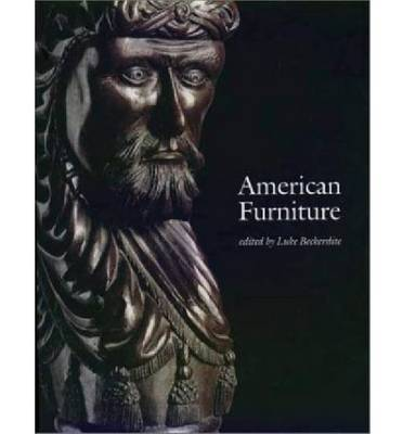 American Furniture 2000 - American Furniture Annual (Paperback)
