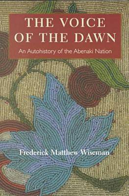The Voice of the Dawn (Paperback)