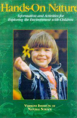 Hands-On Nature (Paperback)