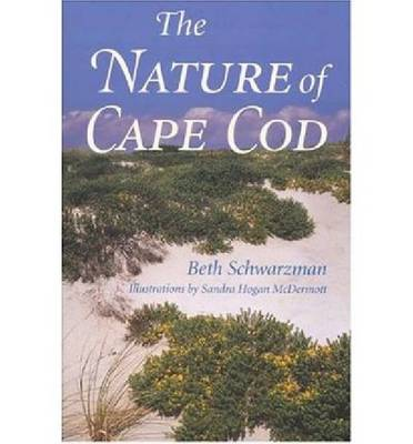 The Nature of Cape Cod (Paperback)