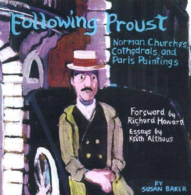 Following Proust (Hardback)