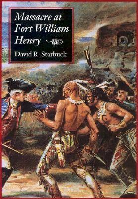 Massacre at Fort William Henry (Paperback)